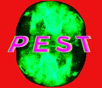 PEST HOLE